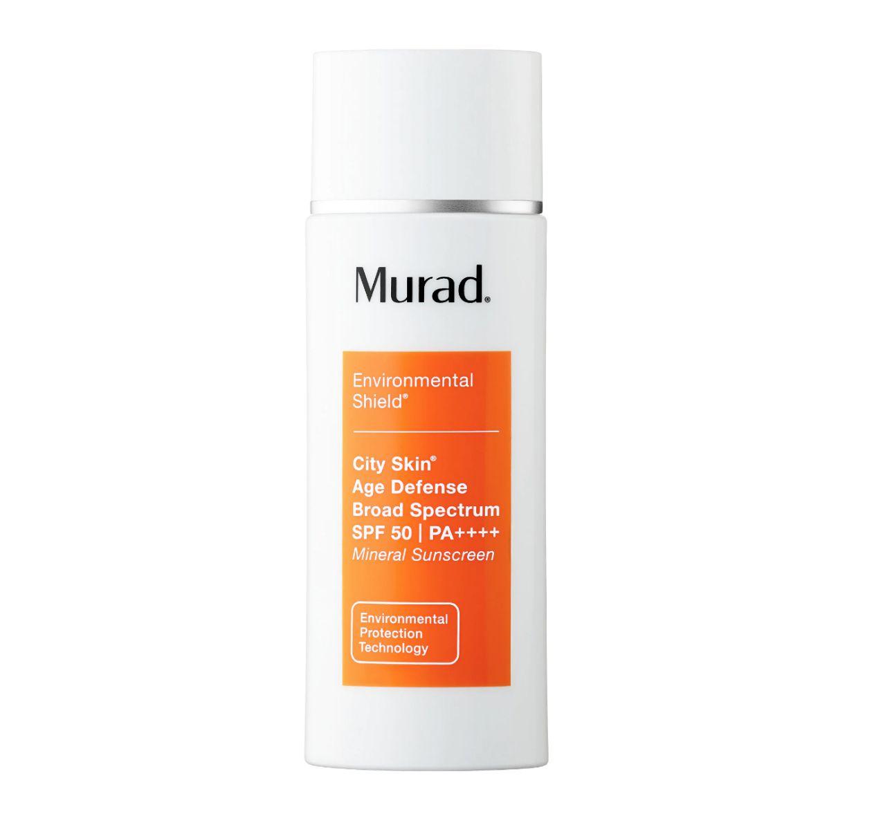 Murad City Skin