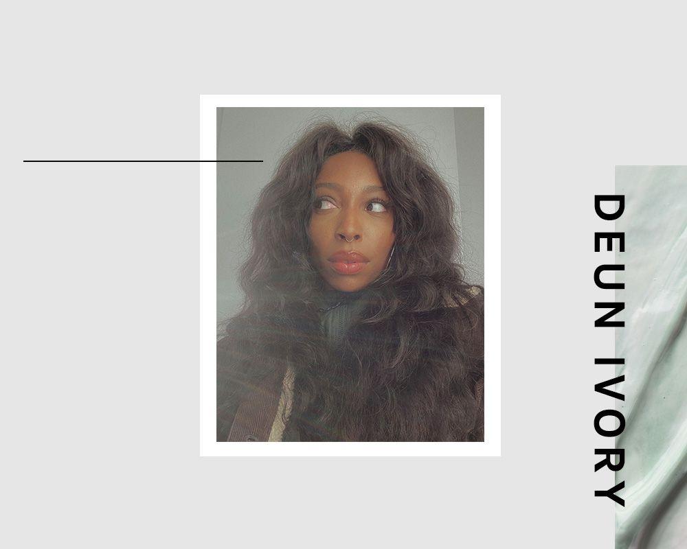 Deun Ivory