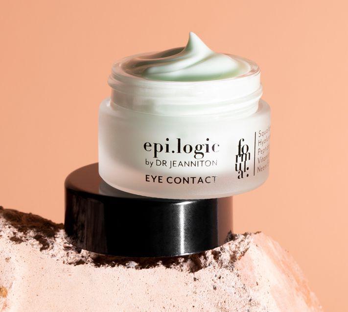 epi.logic Eye Contact 360 Night Repair Cream