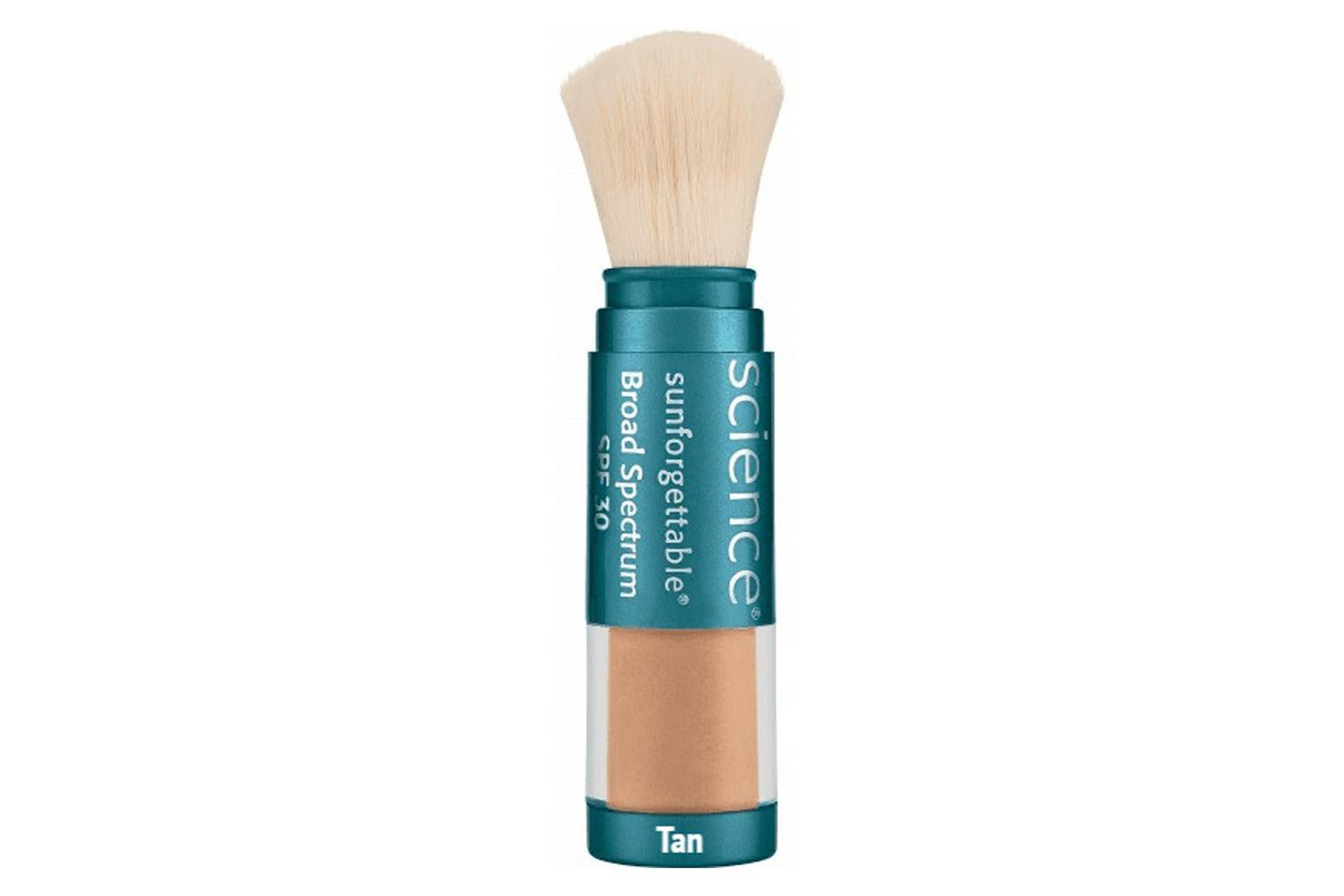 colorscience powder sunscreen