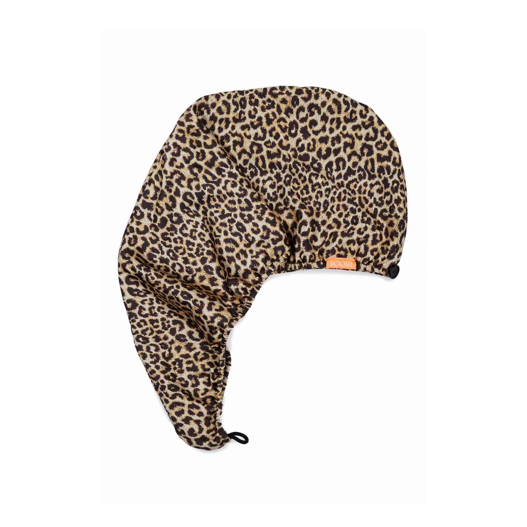 Aquis x Poosh Hair Turban