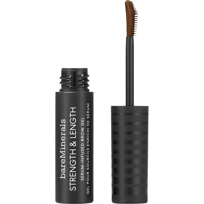 Bare Minerals Strength & Length Serum-Infused Brow Gel