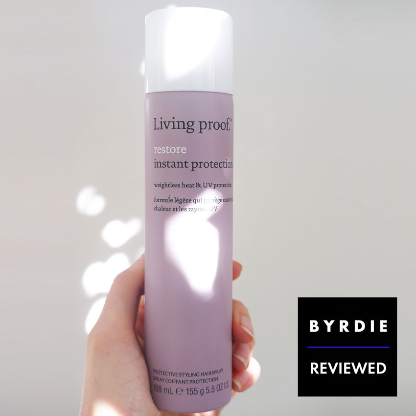 living proof restore instant living protection spray