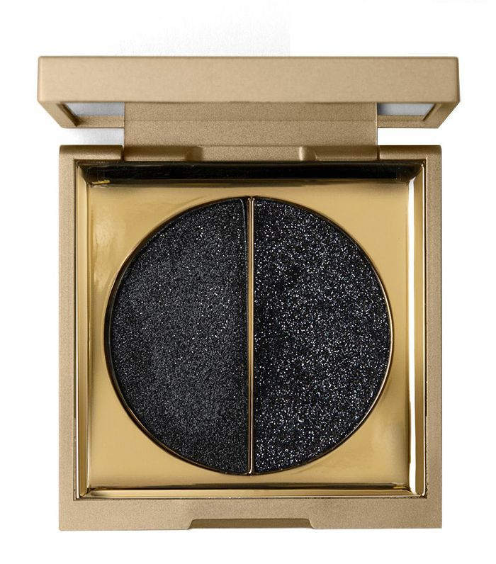 Stila Vivid and Vibrant Eye Shadow Duo in Labradorite