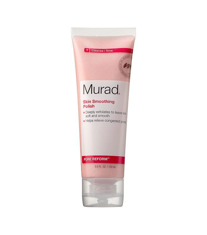 Pore Reform Skin Smoothing Polish