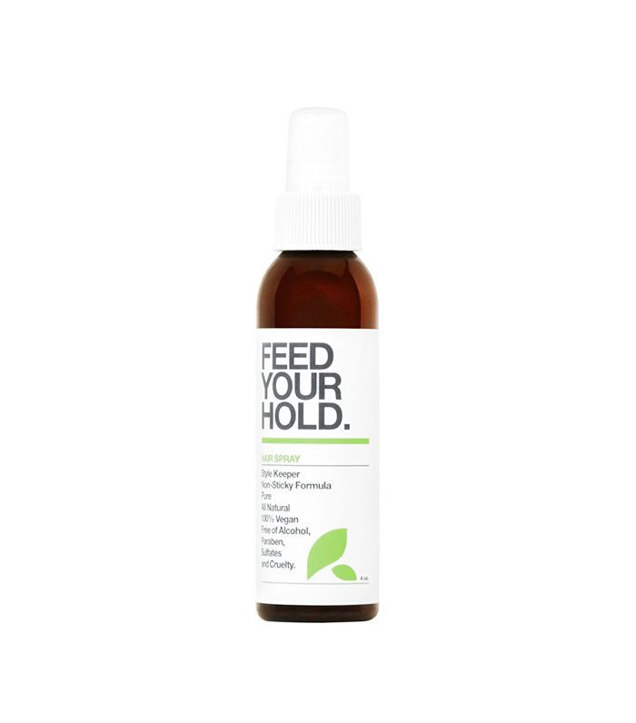 Yarok Feed Your Hold Hairspray - Best Natural Hair Products
