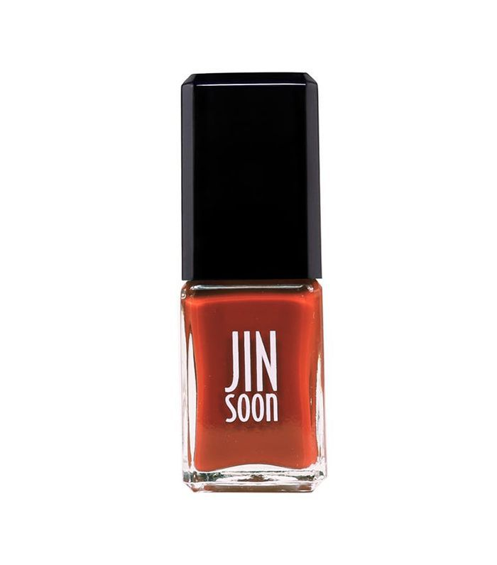 jinsoon Nail Polish in Idyll - nail polish colors for fall