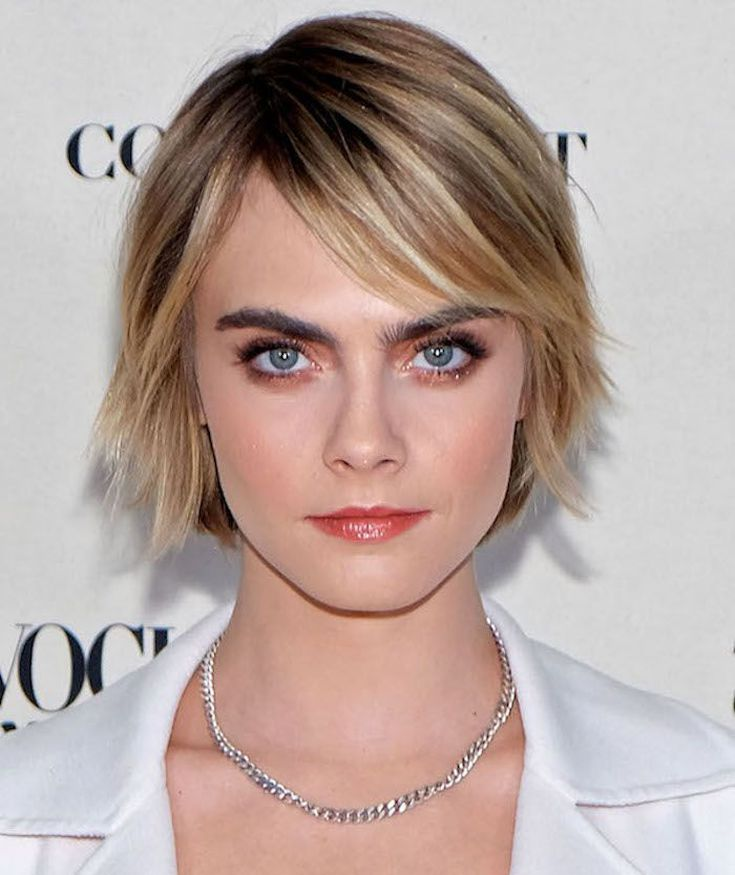 25 Stunning Examples Of Ombre Color On Short Hair