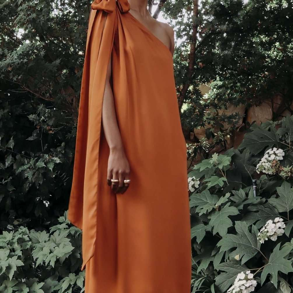 Diarrablu Sustainable Diago Dress
