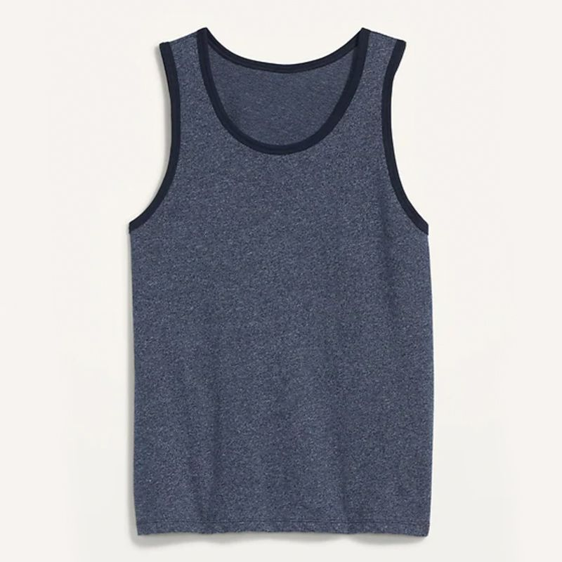 Soft-Washed Tank Top