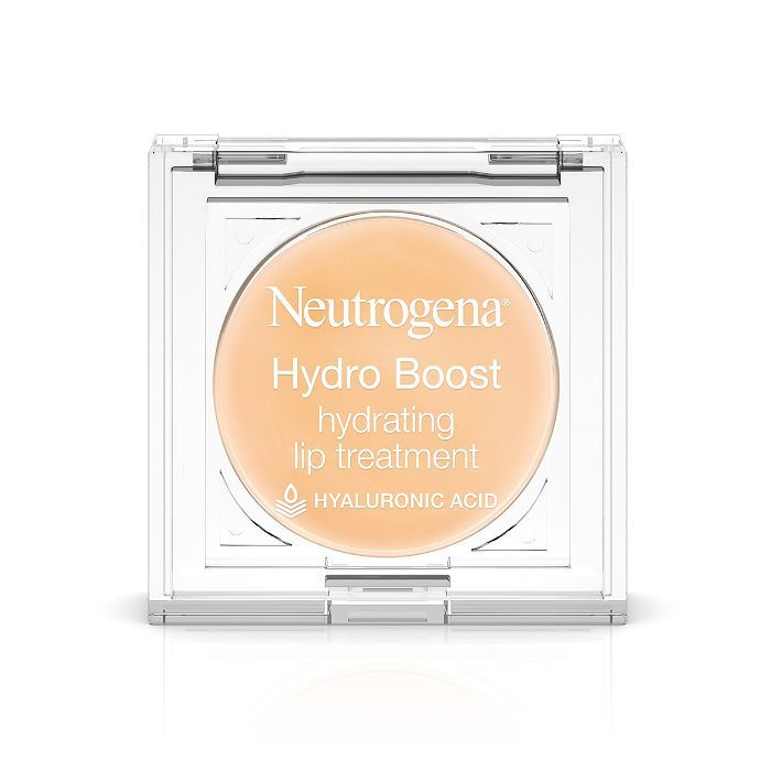 Hydro Boost Lip Treatment