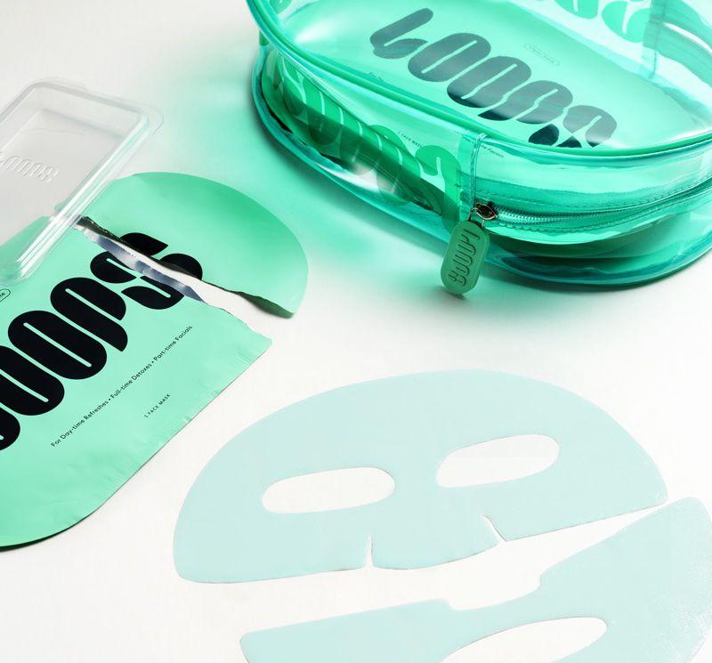 Loops Face Masks