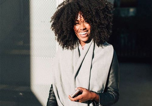 how to be happy with yourself