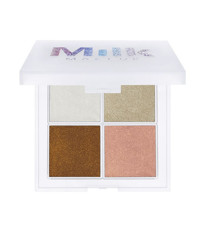 Milk Makeup Glitter Glaze Quad