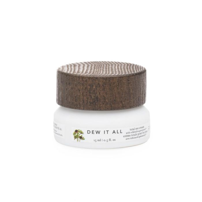 Dew It All Total Eye Cream with Echinacea GreenEnvy™ 0.5 oz/ 15 mL