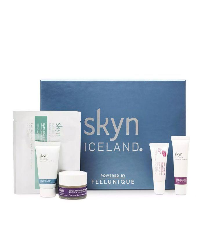 Skyn Iceland x Feelunique Exclusive Box