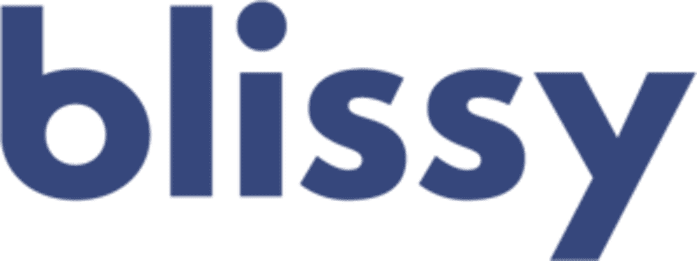 Blissy logo