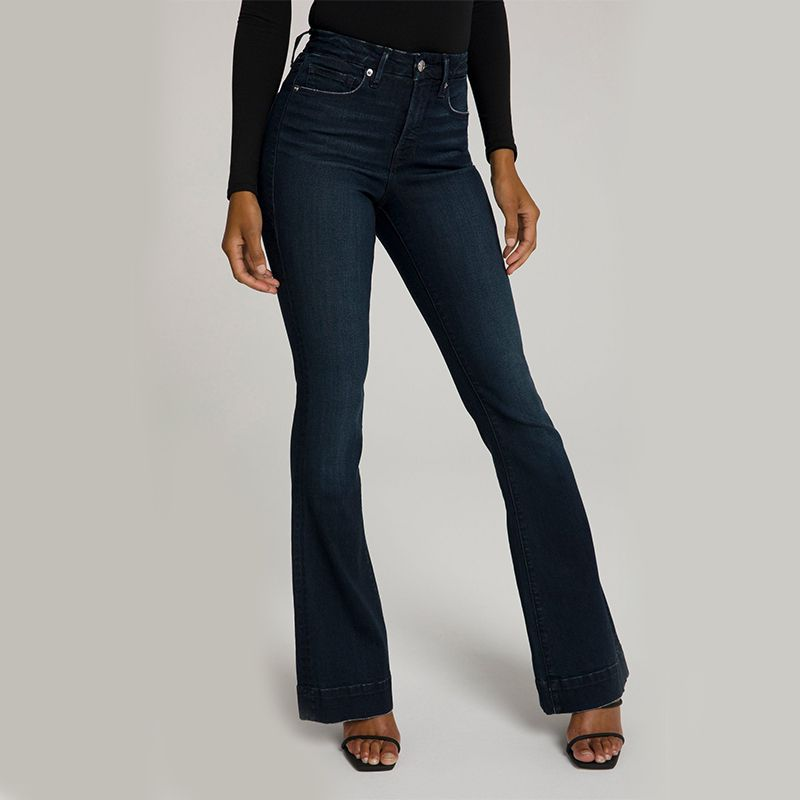Good Flare Jeans