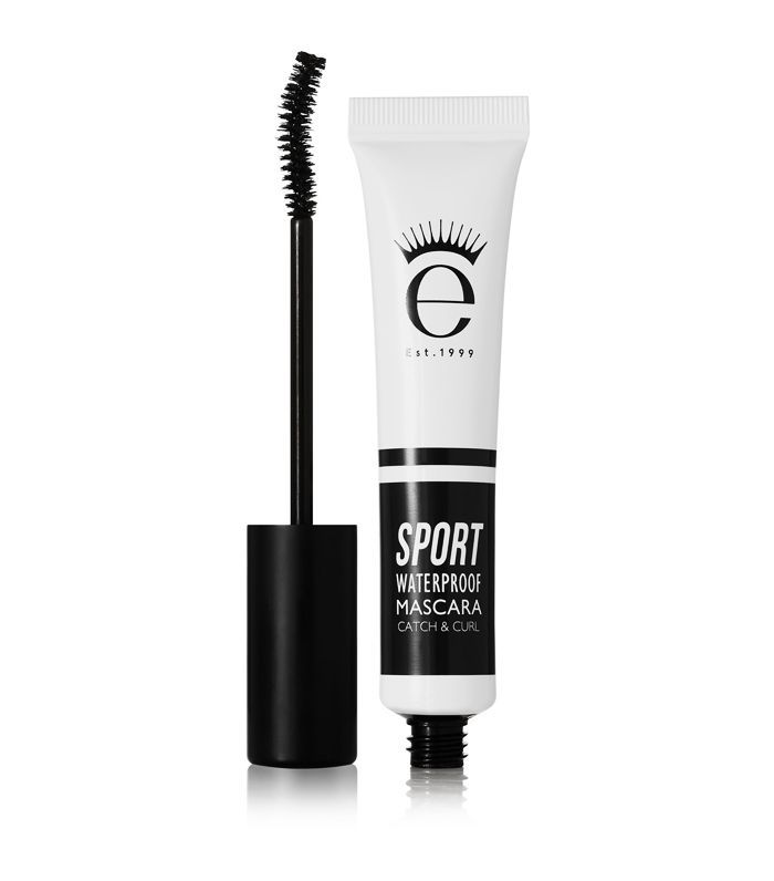 Best waterproof mascara: Eyeko Sport Waterproof Mascara in Black