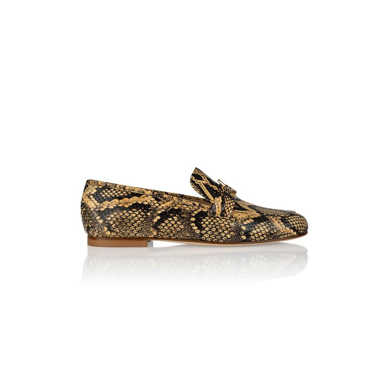 Brother Vellies Loafer