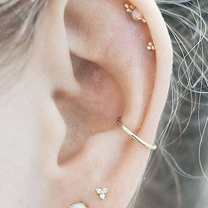 Everything You Need to Know About Conch Piercings