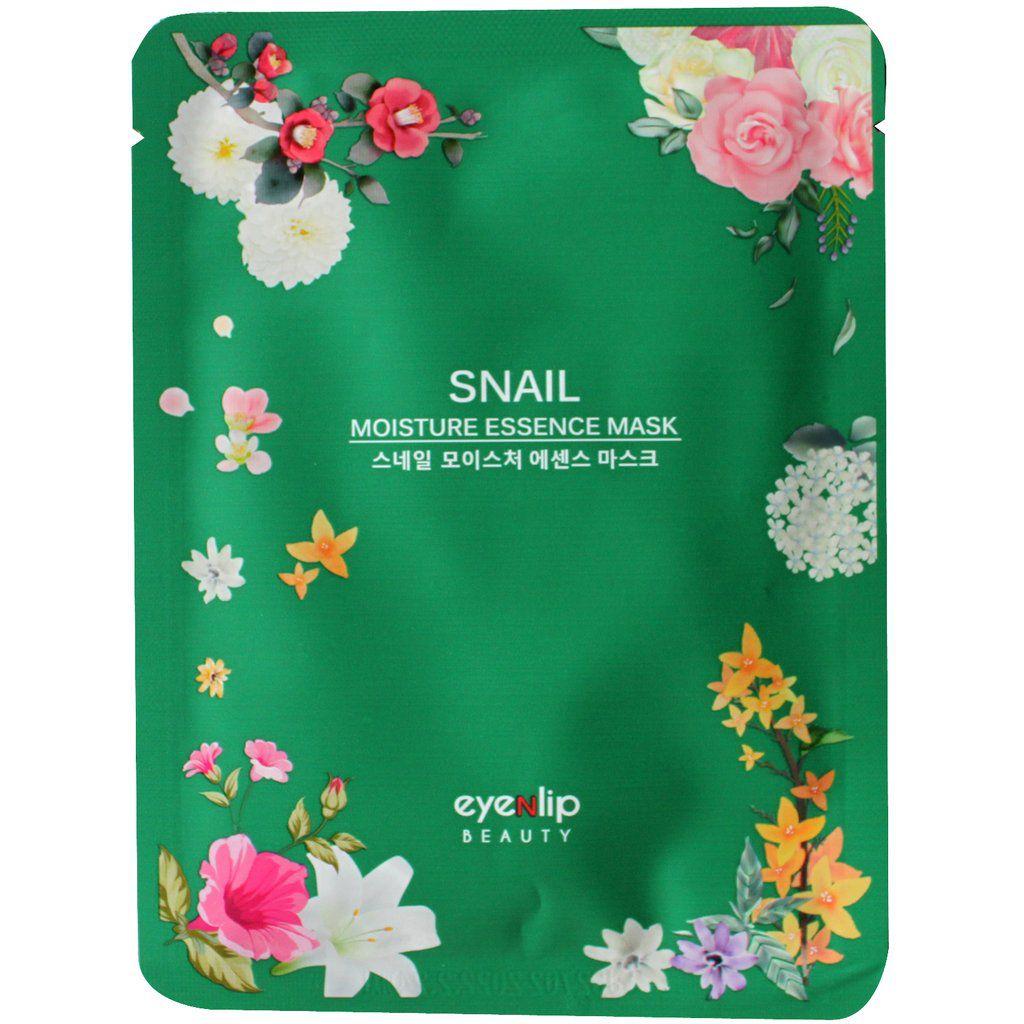 Snail Essence Mask