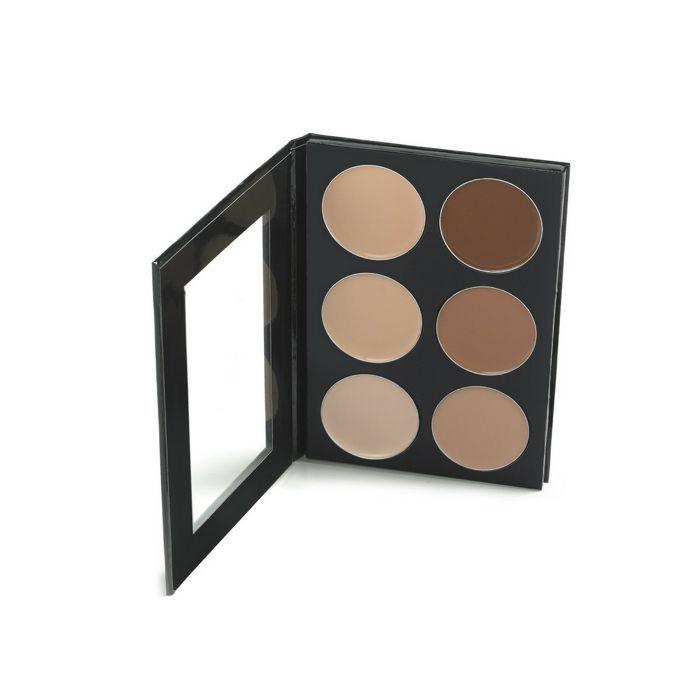 Mehron Celebré Pro-HD Conceal-It Palette