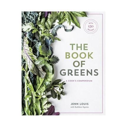 The Book of Greens: A Cook'€™s Compendium