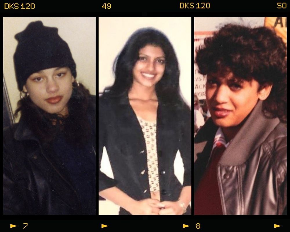 The Best Celebrity Throwback Photos, From Priyanka to Kim K