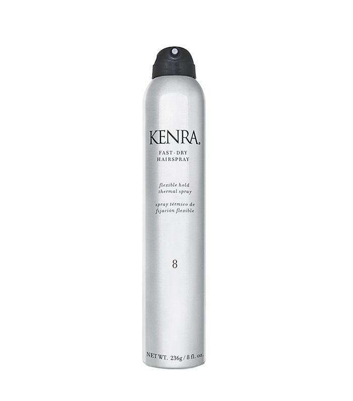 Kenra's Fast Dry Hairspray