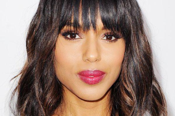11 Beautiful Examples Of Layered, Medium Hair