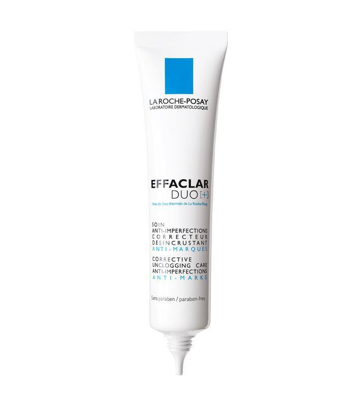 La Roche-Posayy Effaclar Duo +