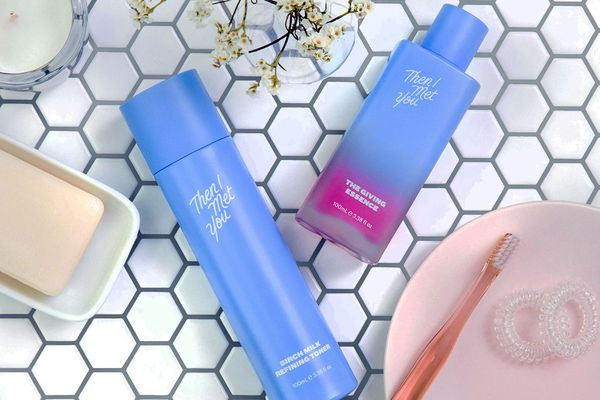then i met you skincare duo