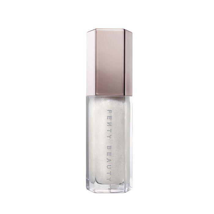 Gloss Bomb Universal Lip Luminizer Diamond Milk 0.30 oz/ 9 mL