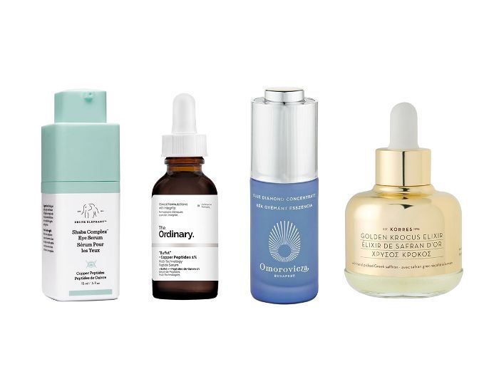 7 of the Best Copper Peptide Serums