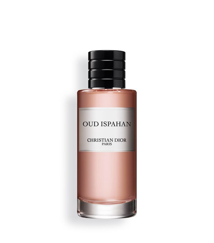 best wedding perfumes: Christian Dior Oud Isaphan