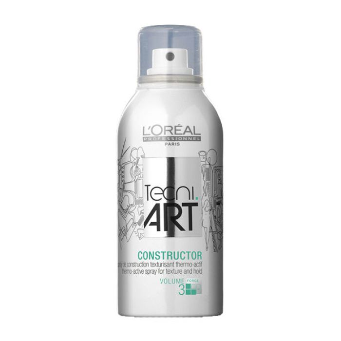 L'Oréal Professionnel Tecni.Art Constructor