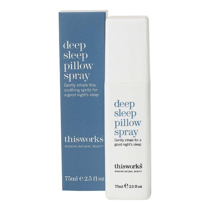 This Works Deep Sleep Pillow Spray