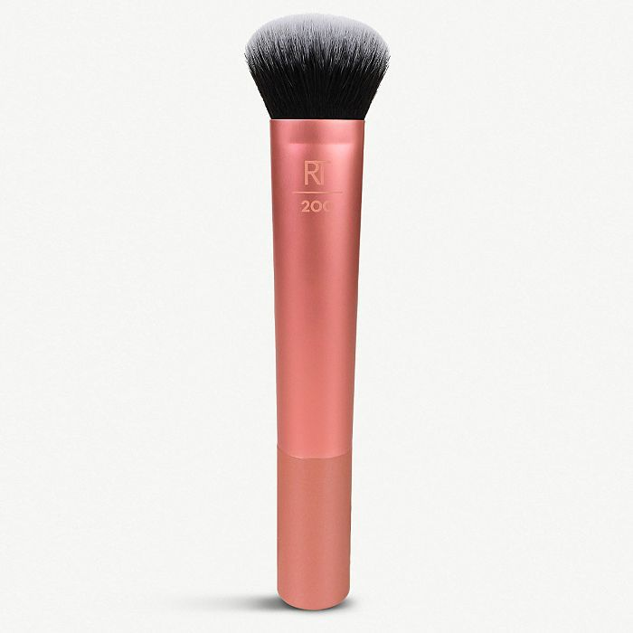 Real Techniques Expert Face Makeup Brush