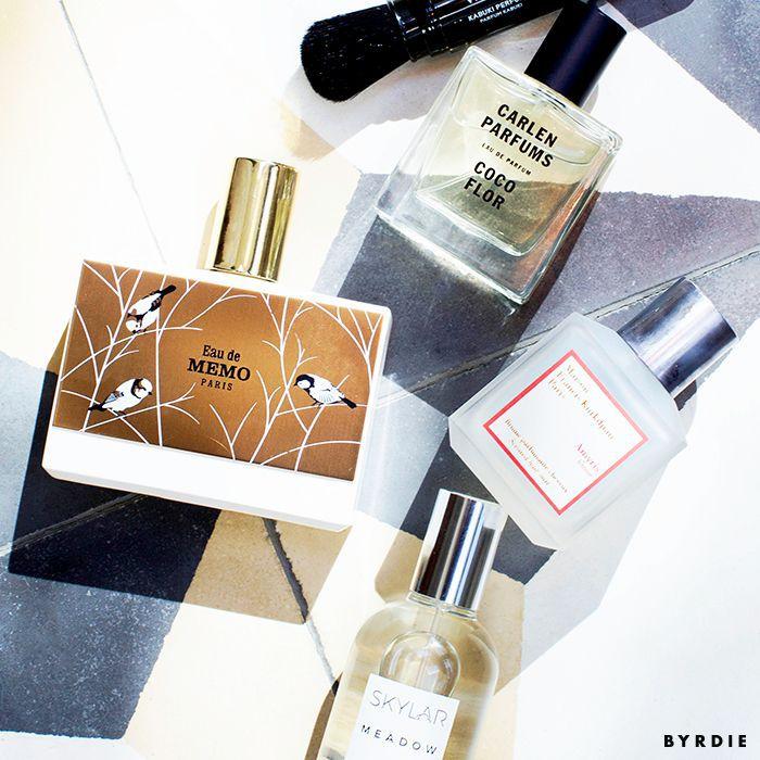 Summer Fragrances 2017