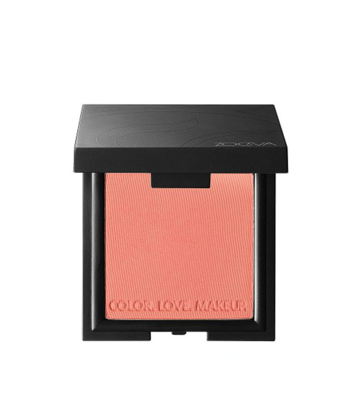 Zoeva Luxe Colour Blush in He Kives Me Maybe