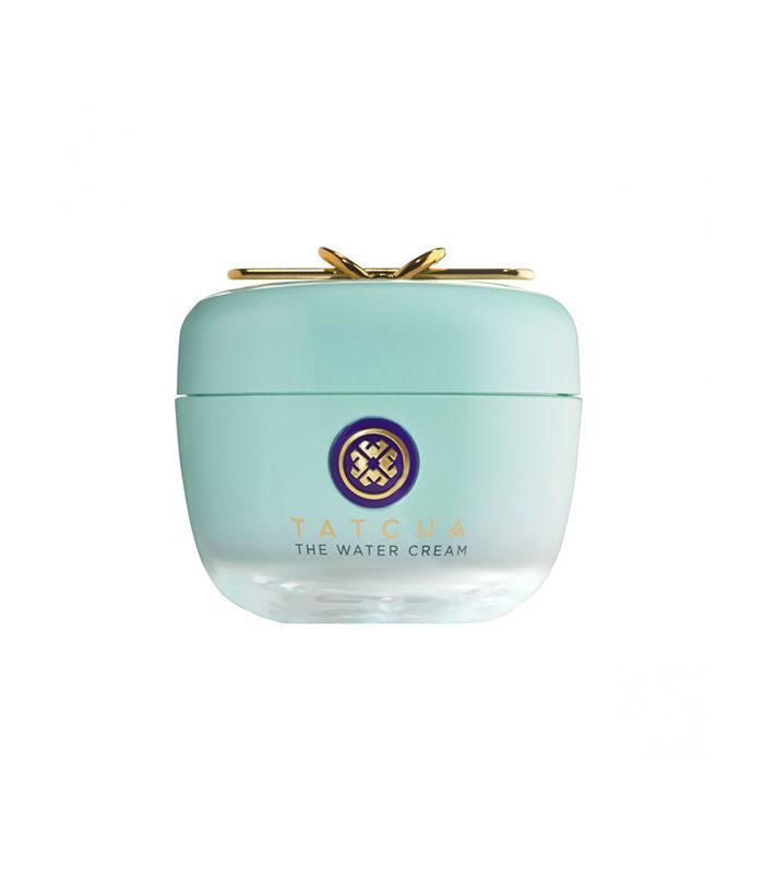 Tatcha The Water Cream - best fall moisturizers