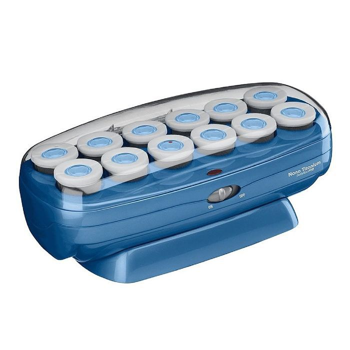 BabylissPRO Nano Hair Rollers