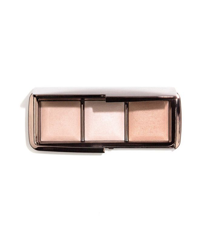 Best highlighter makeup: Hourglass Ambient Lighting Palette
