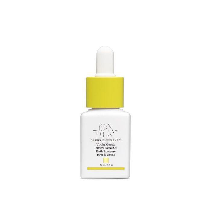 Virgin Marula Luxury Facial Oil 0.5 oz/ 15 mL