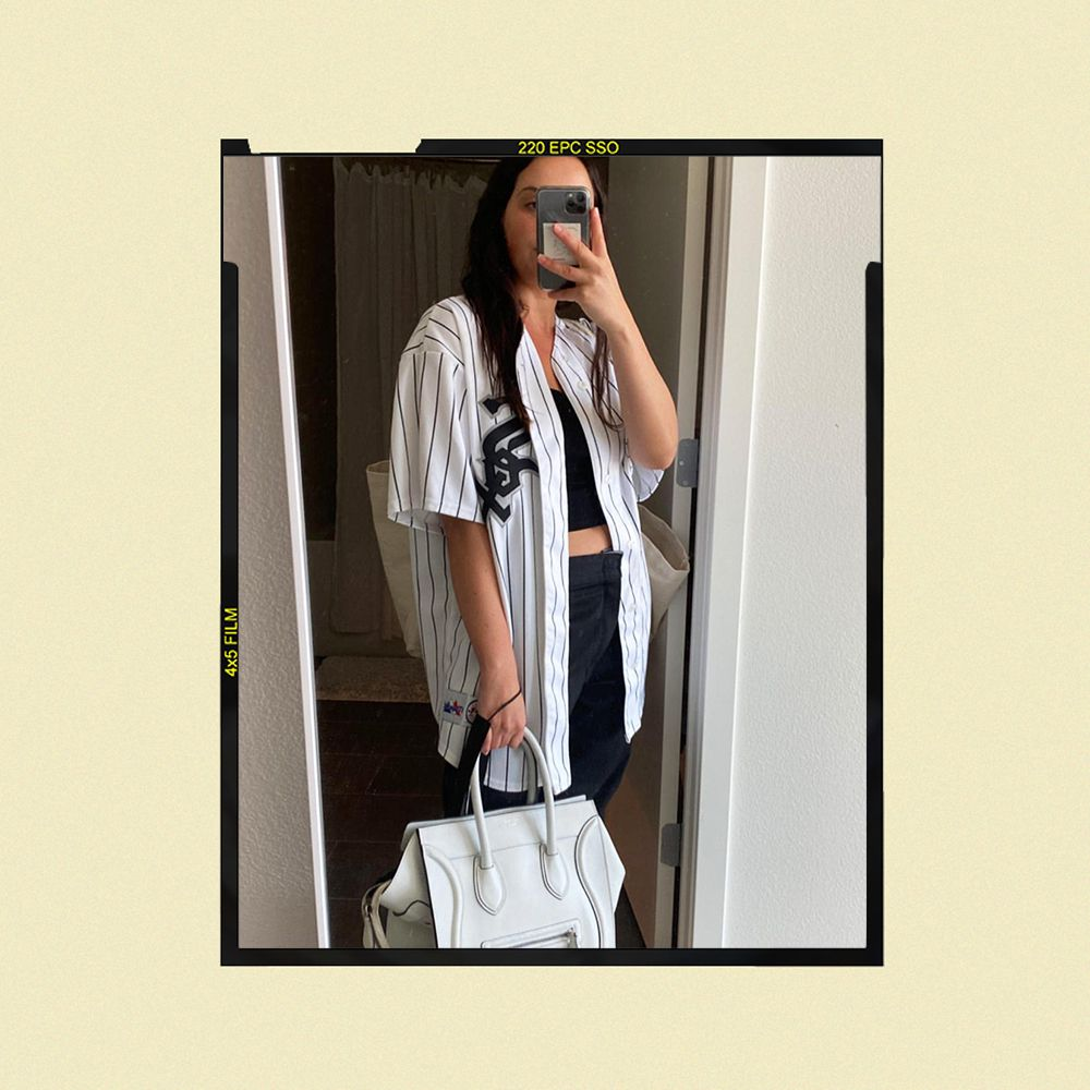 Cassie Rose Ebner Personal Style