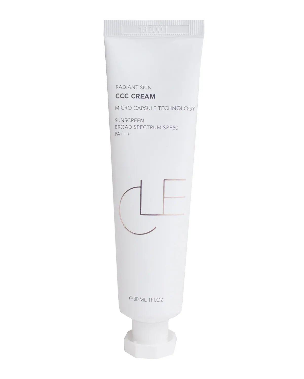 cle ccc cream