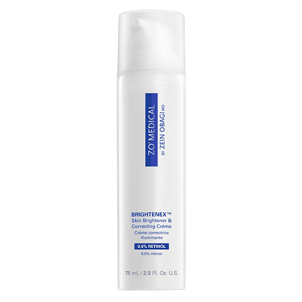 ZO Medical Brightenex Skin Brightener and Correcting Creme