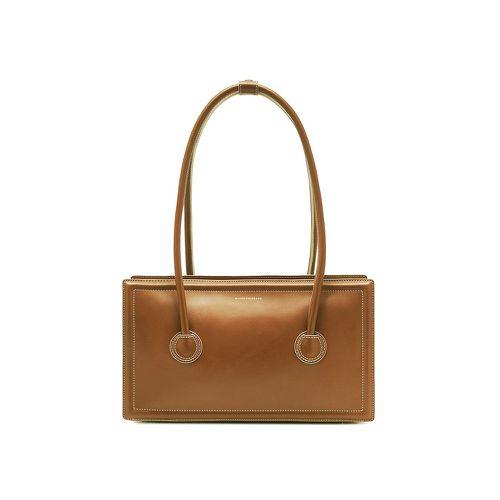 Fall Handbag Shapes Marge Sherwood Boston Bag