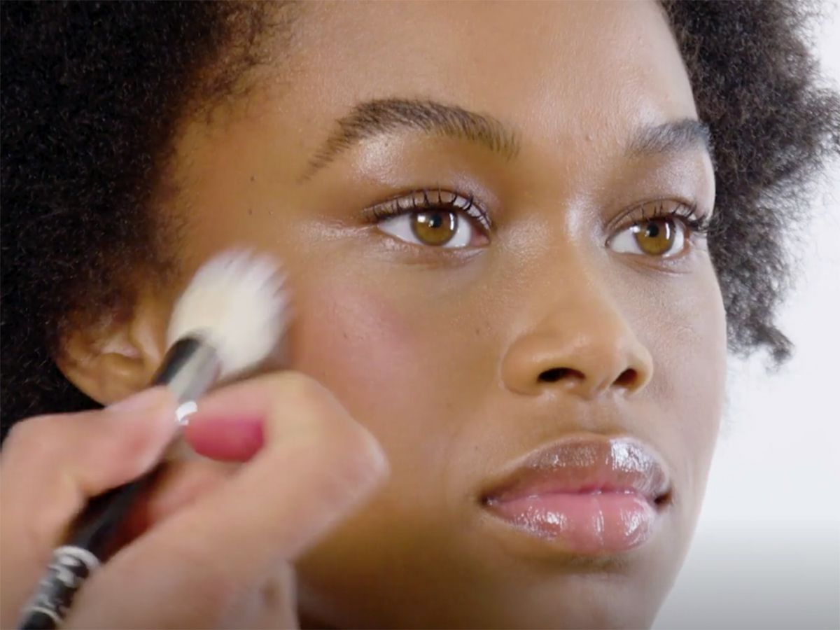 How To Apply Cream Blush Like A Pro